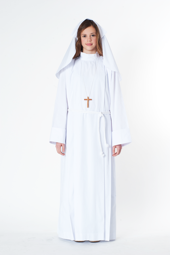 Robe de Communion MARIE